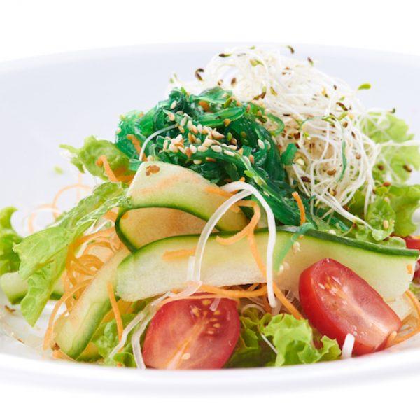 Pan Rest - zdrowe jedzenie